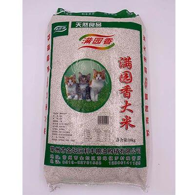 满园香大米 10KG 江苏优质大米
